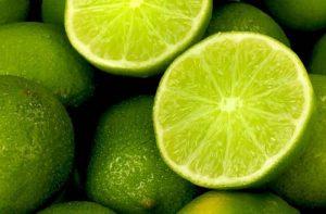 Limón de pica, un milagro del desierto de Atacama