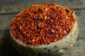 Merken, condimento mapuche