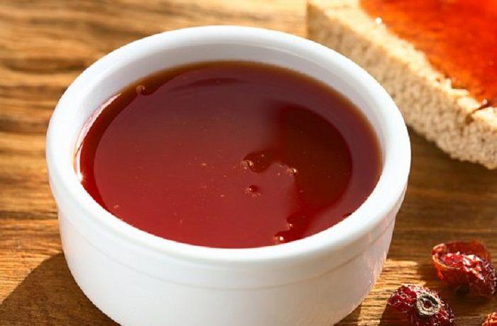 Receta de mermelada de rosa mosqueta