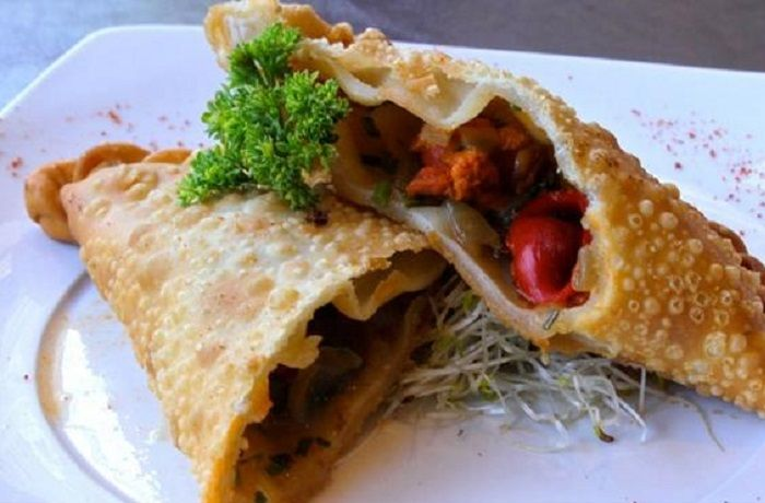 Receta de empanadas de piure chilenas