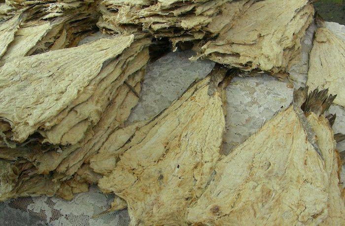 Receta de charquicán de pescada seca chilena