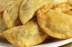 Receta de empanadas fritas de chapes chilenos